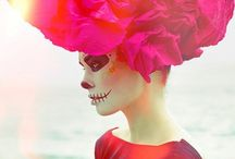 Day of the Dead / Day of the Dead in Mexico