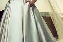 Gaun bridal arie