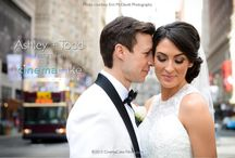 Cescaphe Event Group Weddings