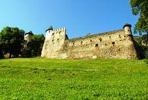 Stara Lubowla (Słowacja)