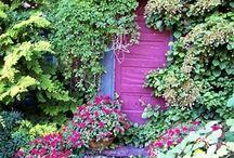 Cottage Ideas / by Nancy Talmage Gilleland