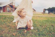 Baby wedding dresses / by Elise Henricks