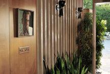 Indoor plant box