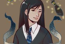 HP - character