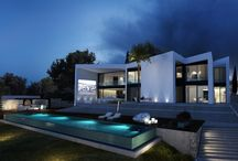 Mallorca Luxury Properties / The luxury property market in the Balearics has been far less affected by the general economic crisis which began in 2008. Even so, now is the best time for years to buy a luxury home here, especially in the larger island, Mallorca.