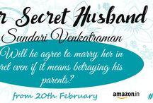 HER SECRET HUSBAND BY SUNDARI VENKATRAMAN