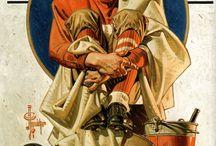 Leyendecker Artist