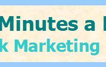 Book Marketing / Share book marketing ideas here