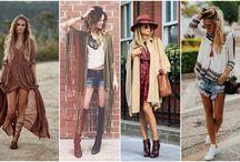 Jarní móda