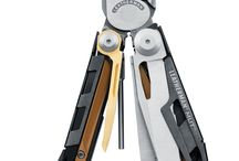 Stallion Leather Likes Multi-tools / by Stallion Leather