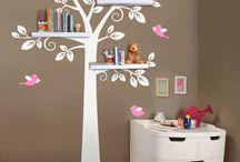 Adesivo Parede (árvore)