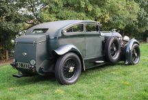 A.Bentley