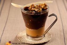Bebidas café / chocolate