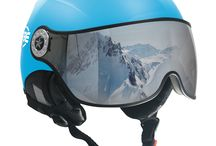 OSBE BLUE / What's not to LOVE about our blue OSBE helmet?