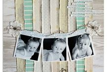 ~scrapbooking...my favorite past time~ / by Jami Robinson