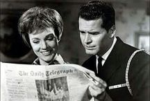 1964 The Americanization of Emily / 2 Oscar nominees