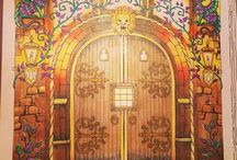 Doors/Wood
