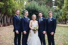 O.H Wedding - Matt Sotirakis / Oscar Hunt Tailors - Matt Sotirakis Wedding.  www.oscarhunt.com.au