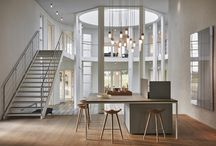 Kvadrat headquarters transformed by London-based architect Sevil Peach