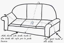 forros de muebles