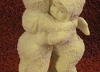 Snow babies / Love them / by Nancy Seward