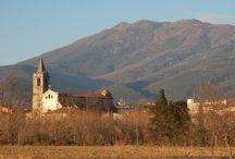 List of activities around the village of Santa Maria de Palautordera