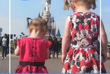 Disneyland Paris at Halloween