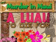 Murder in Maui - Murder Mystery Party / A Hawaiian Luau Murder Mystery Party for 6-10 guests, ages 14+ due to difficulty. For any beach or swimming pool setting. The 10+ character expansion pack allows the game to expand to over 40 guests by using the expandable players!