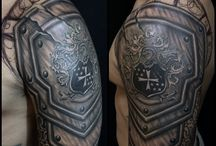 tatto arms