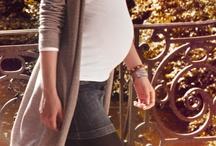 schöne Schwangerschaft