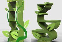 Diseño de exhibidores