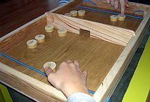 Jeux en bois