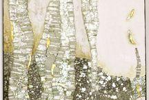 Mes créations / Gerda Jacobs, plasticienne mosaïste (pièces uniques)