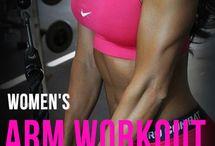 Arm Workouts / Arm Workouts