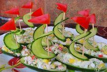 Sandal salata