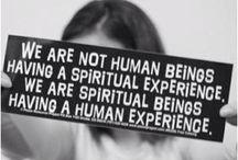 Inspirational human BEings