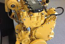 diezel engine