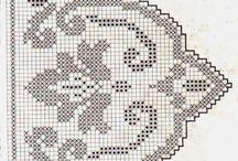 Филейное кружево