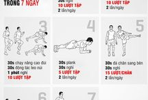 Các cách giảm cân giảm béo giảm mỡ toàn thân
