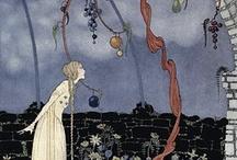 fairy tales / by doron adorian