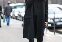 Style & the city / Una fashion wish list. Al lavoro, a Milano.