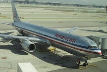 Airlines from the US & Canada / The North American airline industry in images