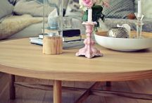 Olohuone + ruokasali