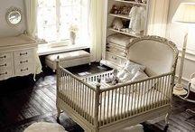 lit bebe royal