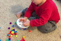 Children learning games