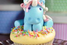Muffins • Macarons • Everything sweet
