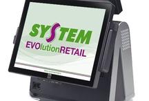 Sistemi Pc Pos Touch / Sistemi Touch Screen Evoluti: Ristoranti, bar, tabcacchi, locali alla moda, pub, negozi di abbigliamento, no food e alimentari .
