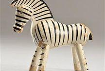 Kay Bojesen et al wooden creations
