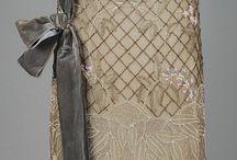 Dresses, vintage