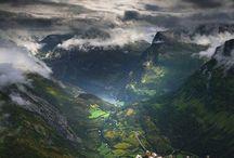 Mountain- Dağlar